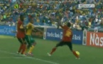 [Vido] Can 2013 : Rsum du match Afrique du Sud  Angola (Termin : 2-0)